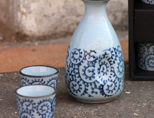 Sake – A part of Japanese Culture